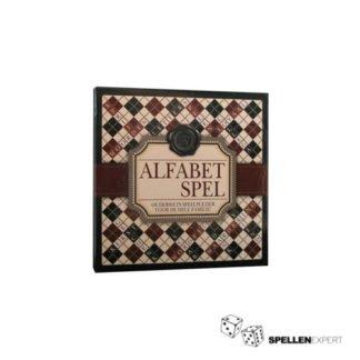 alfabet spel | Spellen Expert