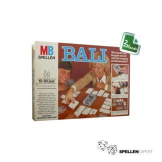 Bali | Spellen Expert