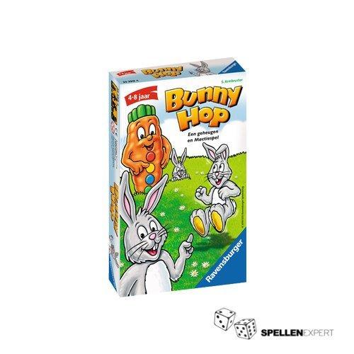 Bunny Hop | Spellen Expert