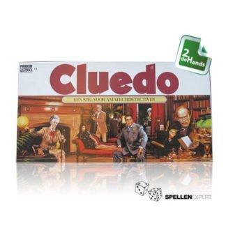 Cluedo | Spellen Expert