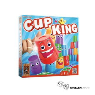 Cup King | Spellen Expert