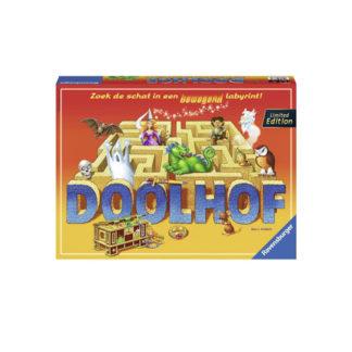 Doolhof | Spellen Expert