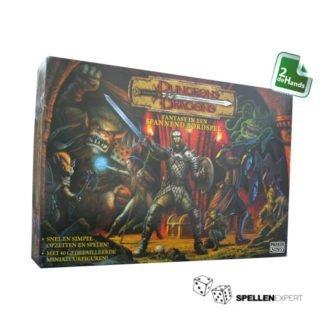 Dungeons en Dragons | Spellen Expert