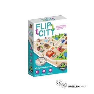 Flip City | Spellen Expert