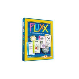 Fluxx Nederlands | Spellen Expert