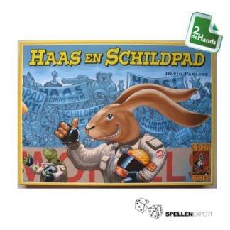 Haas en Schildpad   Spellen Expert