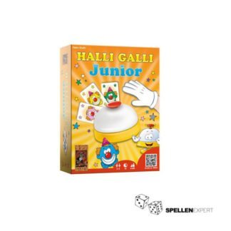 Halli Galli Junior | Spellen Expert