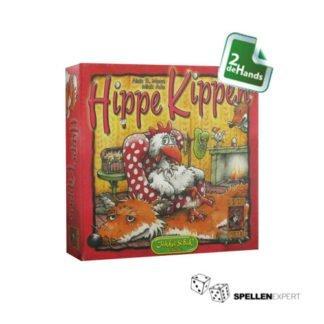 Hippe Kippen | Spellen Expert