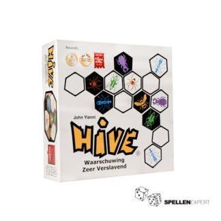 Hive | Spellen Expert