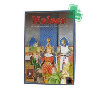 Kaiser | Spellen Expert