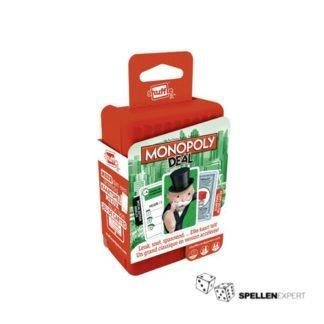 Monopoly Deal Benelux | Spellen Expert