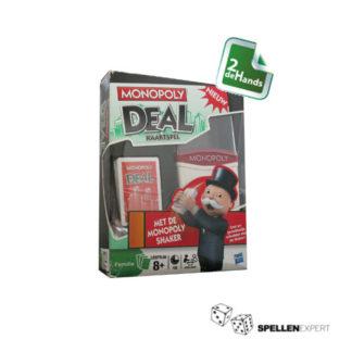Monopoly Deal | Spellen Expert