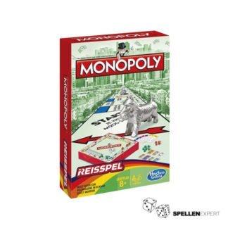 Monopoly reis editie   Spellen Expert