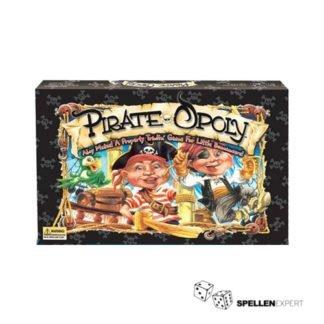Pirate Opoly | Spellen Expert
