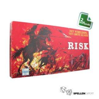 Risk Rood | Spellen Expert