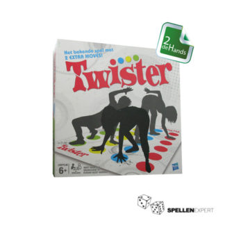 Twister   Spellen Expert