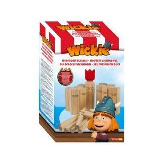 Wickie houten viking spel   Spellen Expert
