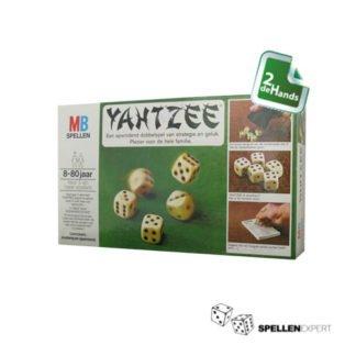 Yahtzee   Spellen Expert