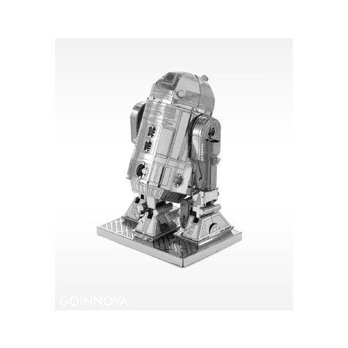 3D Metal Kit R2 D2   Spellen Expert