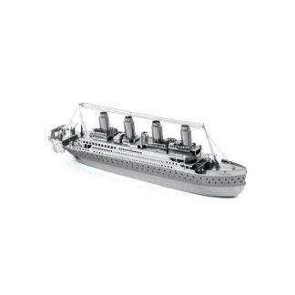 3D Metal Kit Titanic | Spellen Expert