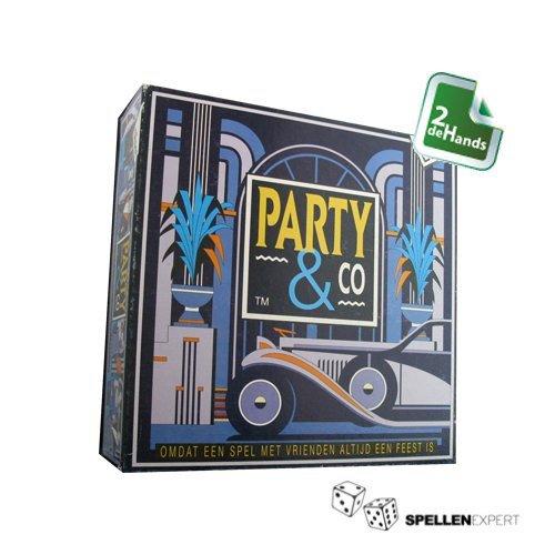 Party & Co | Spellen Expert