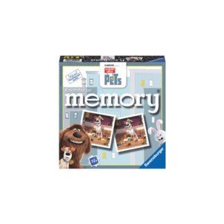 Memory Pets van Ravensburger | Spellen Expert
