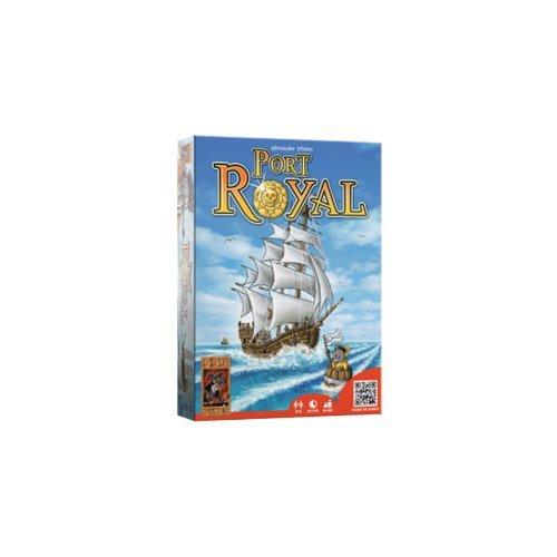 Port Royal | Spellen Expert