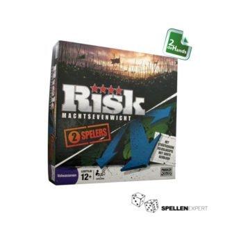 Risk 2 spelers editie | Spellen Expert