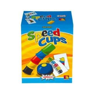 Speed Cups 1   Spellen Expert