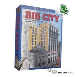 Big City | Spellen Expert