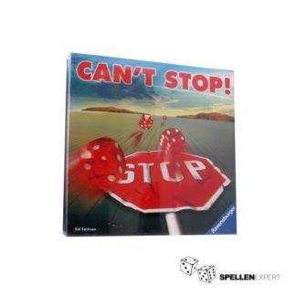 Can't Stop | Spellen Expert