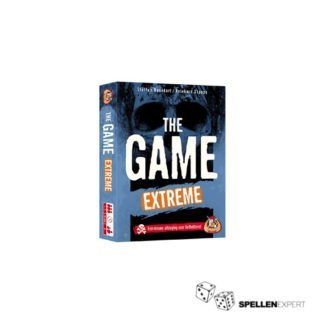 The Game Extreme | Spellen Expert