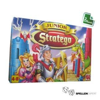 Stratego Junior   Spellen Expert