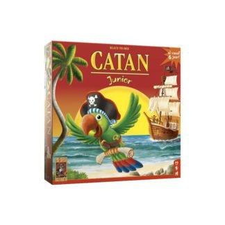 Kolonisten van Catan: Junior   Spellen Expert