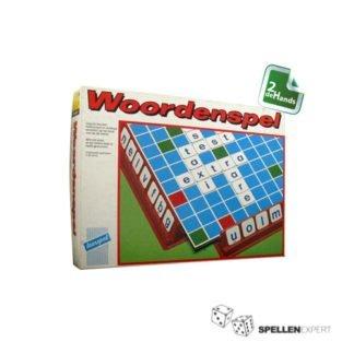 Woordenspel   Spellen Expert