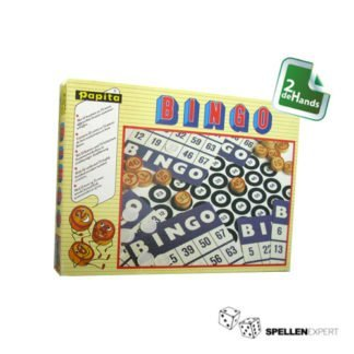 Bingo | Spellen Expert