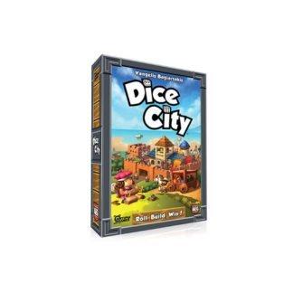 Dice City | Spellen Expert