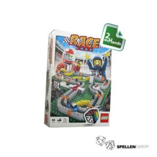 Lego: Race 3000 | Spellen Expert