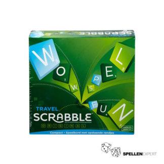 Scrabble reis   Spellen Expert