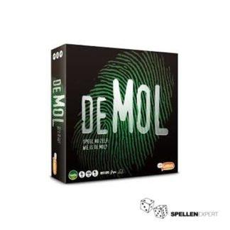 De Mol | Spellen Expert