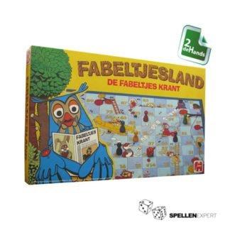 Fabeltjesland | Spellen Expert