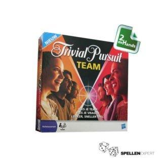 Trivial Pursuit Team | Spellen Expert