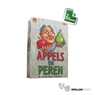 Appels en Peren | Spellen Expert