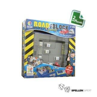 Road Block   Spellen Expert