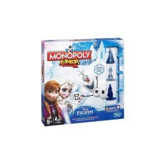 Monopoly Junior: Disney Frozen | Spellen Expert