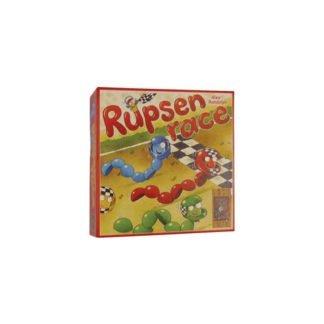 Rupsen Race | Spellen Expert