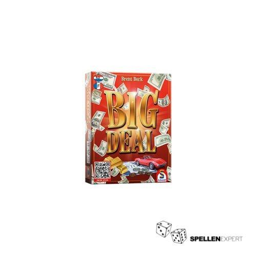 Big Deal | Spellen Expert