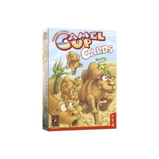 Camel Up Cards | Spellen Expert