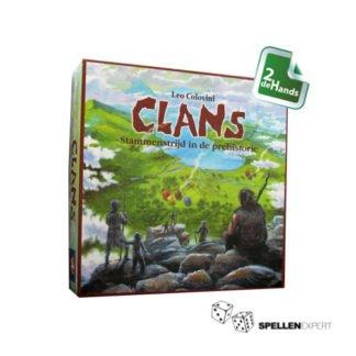 Clans | Spellen Expert