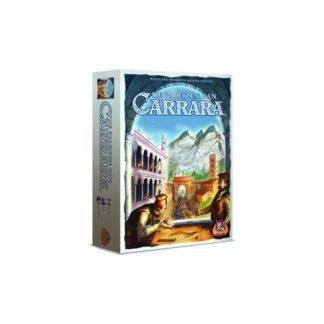 De Paleizen van Carrara | Spellen Expert